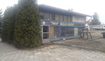 Lokal Dąbrowa Górnicza Gołonóg, ul. Zaplecze. Zdjęcie 6