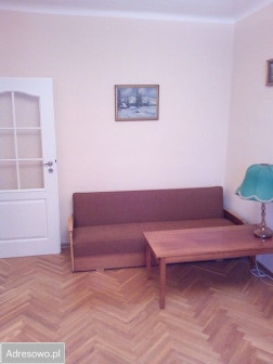 Mieszkanie 2-pokojowe Warszawa Śródmieście, ul. Okopowa 31