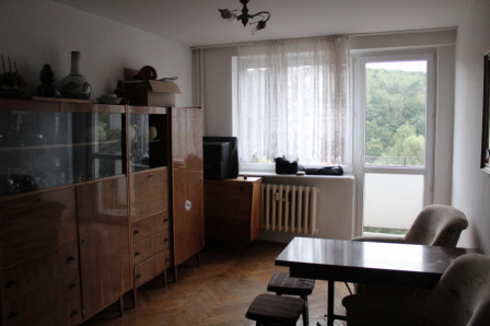 Mieszkanie 2-pokojowe Sopot Przylesie, ul. 23 Marca 4