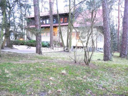dom wolnostojący, 10 pokoi Konstancin-Jeziorna
