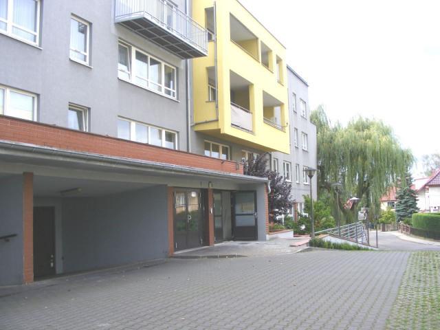 Mieszkanie 1-pokojowe Szczecin, ul. Lutniana