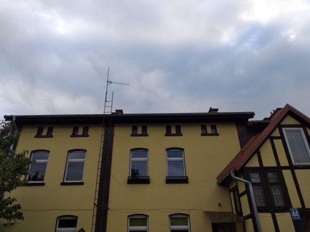 Mieszkanie 2-pokojowe Ostróda, ul. Juliusza Słowackiego