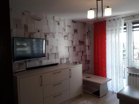 Mieszkanie 1-pokojowe Szczuki Krasiniec