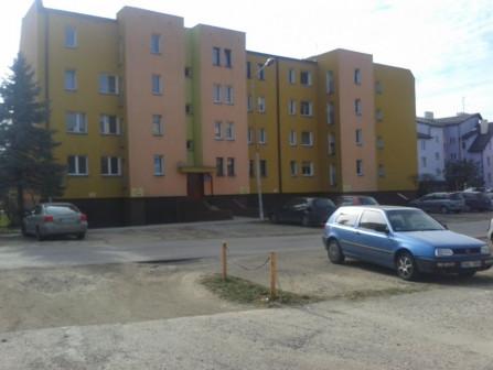 Mieszkanie 4-pokojowe Wołów