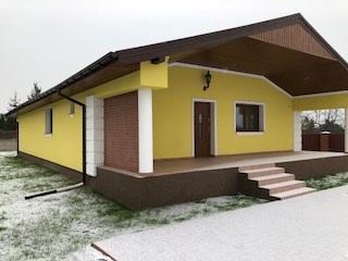 dom wolnostojący, 3 pokoje Bydgoszcz