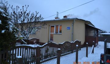 Mieszkanie 1-pokojowe Gordejki Małe, Gordejki Małe