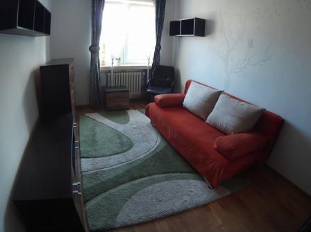 Mieszkanie 2-pokojowe Gdańsk, ul. Kartuska 40