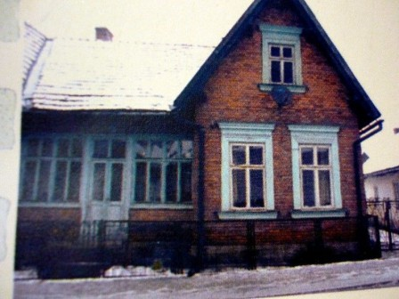 dom wolnostojący, 5 pokoi Dobczyce