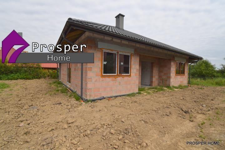 dom wolnostojący, 4 pokoje Rzeszów, pl. Jana Pawła II