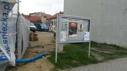 Działka budowlana Żmigród
