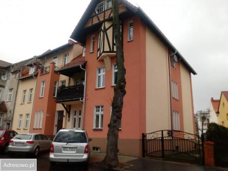 Mieszkanie 3-pokojowe Szczecinek, ul. Wojska Polskiego