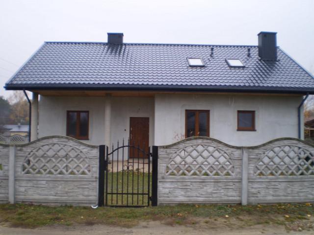 dom wolnostojący, 4 pokoje Piotrków Trybunalski, ul. Spacerowa,Włodzimierzów
