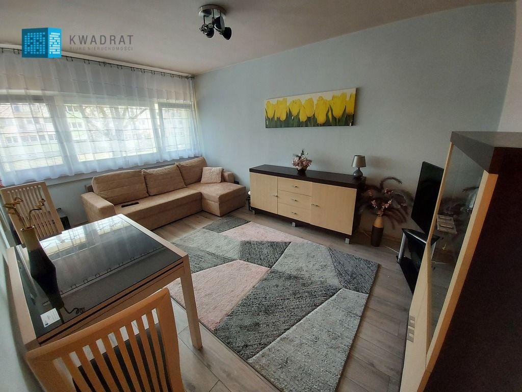 Mieszkanie 1-pokojowe Łódź Teofilów, ul. Lniana