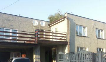 dom wolnostojący, 7 pokoi Ożarów Mazowiecki Franciszków, ul. Wincentego Witosa