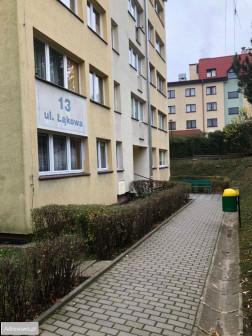 Mieszkanie 3-pokojowe Polanica-Zdrój, ul. Łąkowa