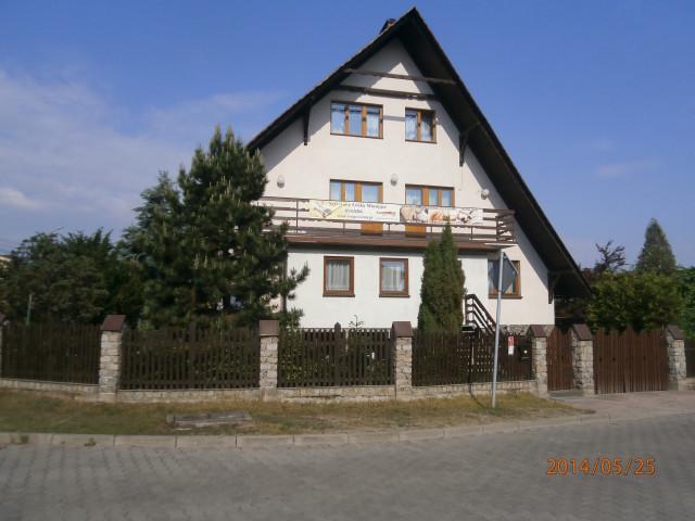 dom wolnostojący, 7 pokoi Nowe Miasto Lubawskie Działki, ul. Piękna 21