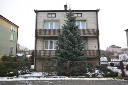 dom wolnostojący, 6 pokoi Parczew, ul. Mikołaja Kopernika