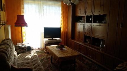 Mieszkanie 2-pokojowe Zawadzkie, ul. Powstańców Śląskich 11