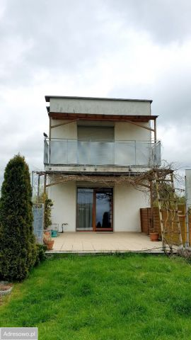 dom wolnostojący, 4 pokoje Gliwice Żerniki