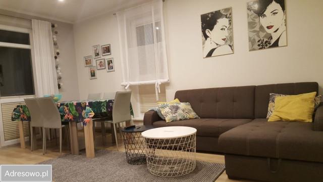 Mieszkanie 3-pokojowe Piła, ul. Równa