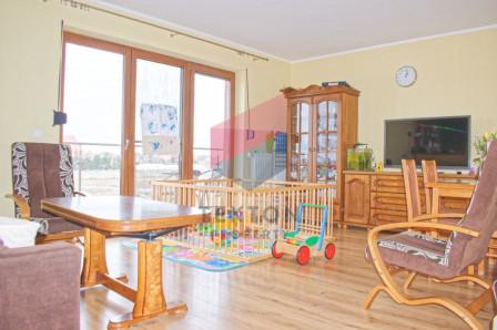 Mieszkanie 3-pokojowe Radwanice, ul. Bzowa