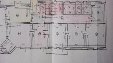 Mieszkanie 4-pokojowe Toruń Bydgoskie Przedmieście, ul. Marii Konopnickiej 11
