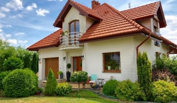 dom wolnostojący Osieczna