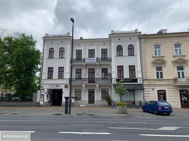 Lokal Lublin Śródmieście, ul. Krakowskie Przedmieście