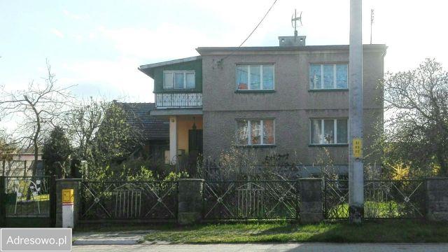 dom wolnostojący, 5 pokoi Kędzierzyn-Koźle, ul. Kłodnicka