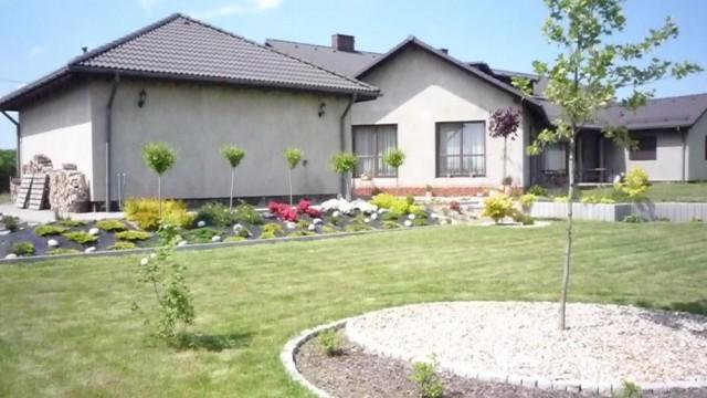 dom wolnostojący, 6 pokoi Gliwice Wójtowa Wieś, ul. Ignacego Daszyńskiego