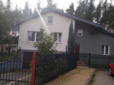 dom wolnostojący, 5 pokoi Pokrzydowo