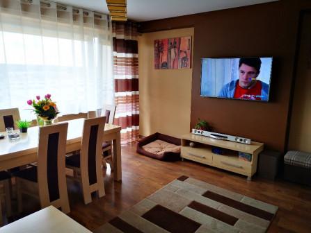 Mieszkanie 3-pokojowe Włocławek Południe , ul. Henryka Sienkiewicza