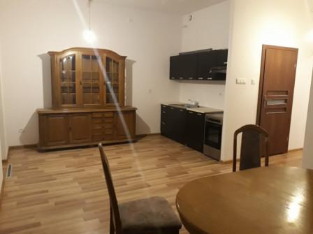 Mieszkanie 3-pokojowe Gdańsk Osowa, ul. Marsa