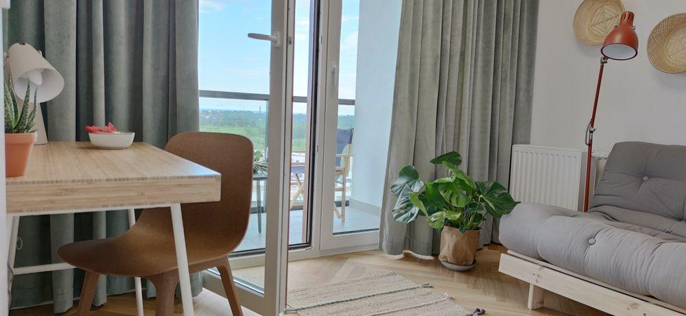 Mieszkanie 2-pokojowe Gdańsk Letnica