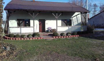 dom wolnostojący, 3 pokoje Marydół