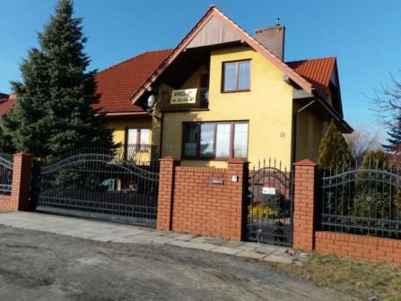 dom wolnostojący Lubartów, ul. Mieszka I