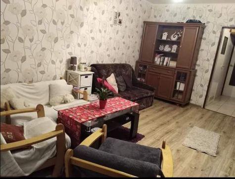 Mieszkanie 1-pokojowe Wodzisław Śląski