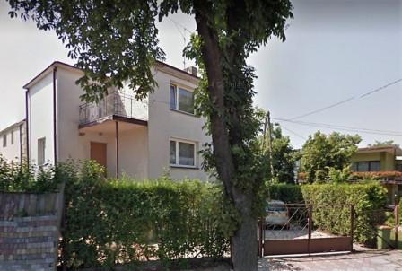 dom wolnostojący Pabianice, ul. Wspólna