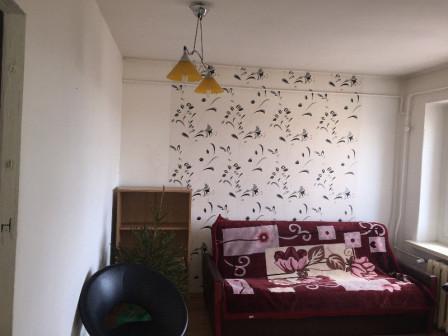 Mieszkanie 1-pokojowe Ostrów Wielkopolski