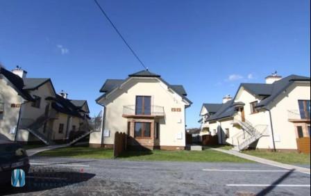 Mieszkanie 3-pokojowe Kobyłka Mareta, ul. Kmicica