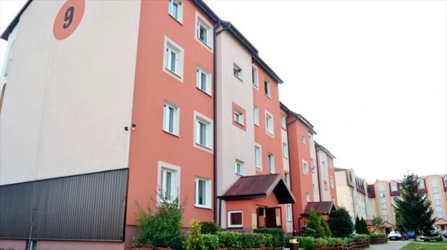 Mieszkanie 2-pokojowe Nowogród, ul. Zielona 9