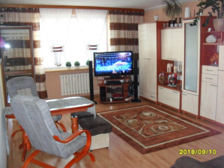 Mieszkanie 3-pokojowe Żuromin