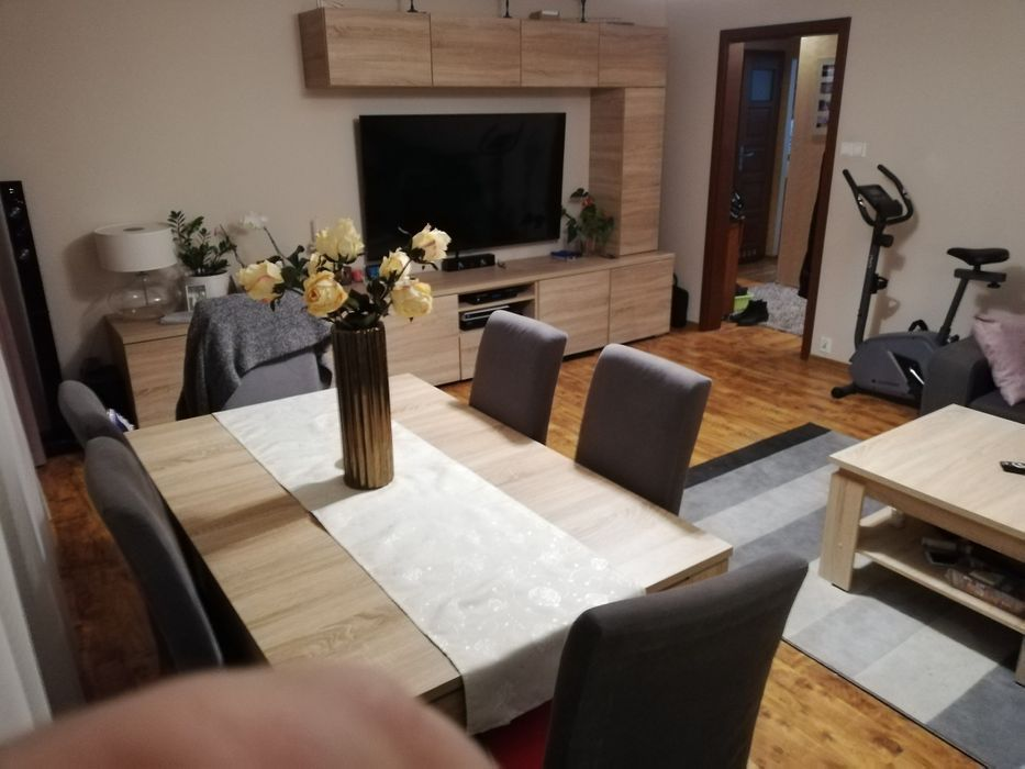 Mieszkanie 3-pokojowe Mielec, ul. Władysława Warneńczyka