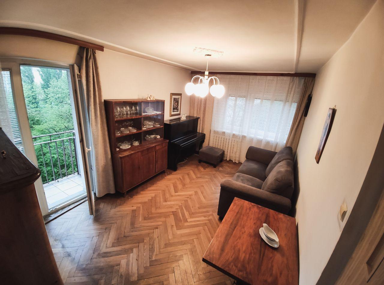 Mieszkanie 2-pokojowe Łódź Bałuty, ul. Rydzowa