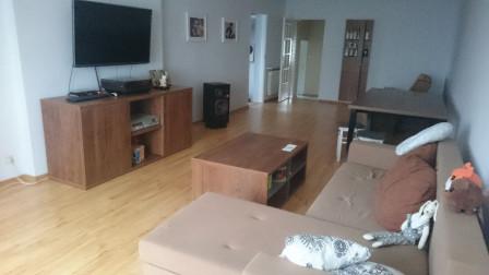 Mieszkanie 3-pokojowe Biechowo