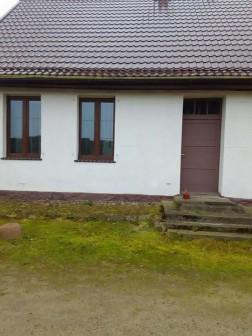 bliźniak, 2 pokoje Karkowo