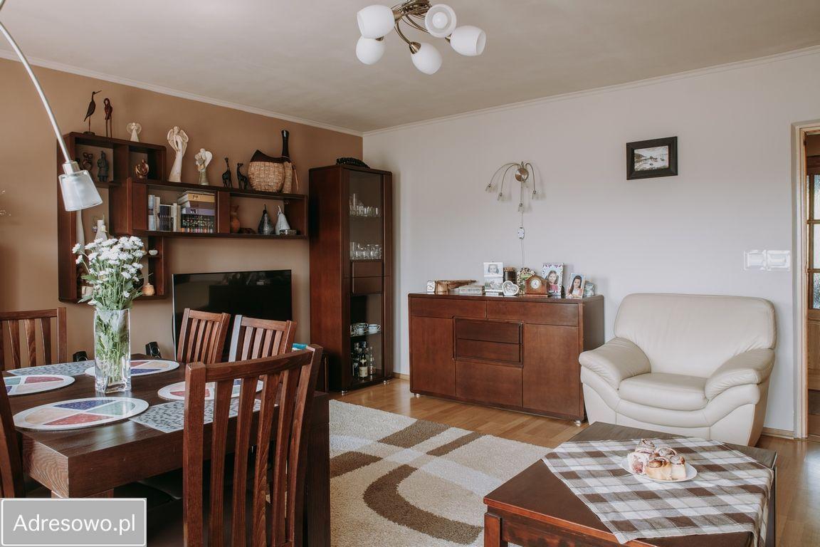 Mieszkanie 4-pokojowe Żywiec, ul. Browarna