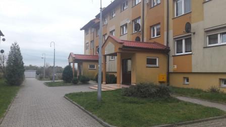 Mieszkanie 3-pokojowe Dzierżkowice