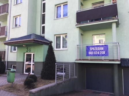 Mieszkanie 3-pokojowe Września, ul. gen. Tadeusza Kutrzeby 3G