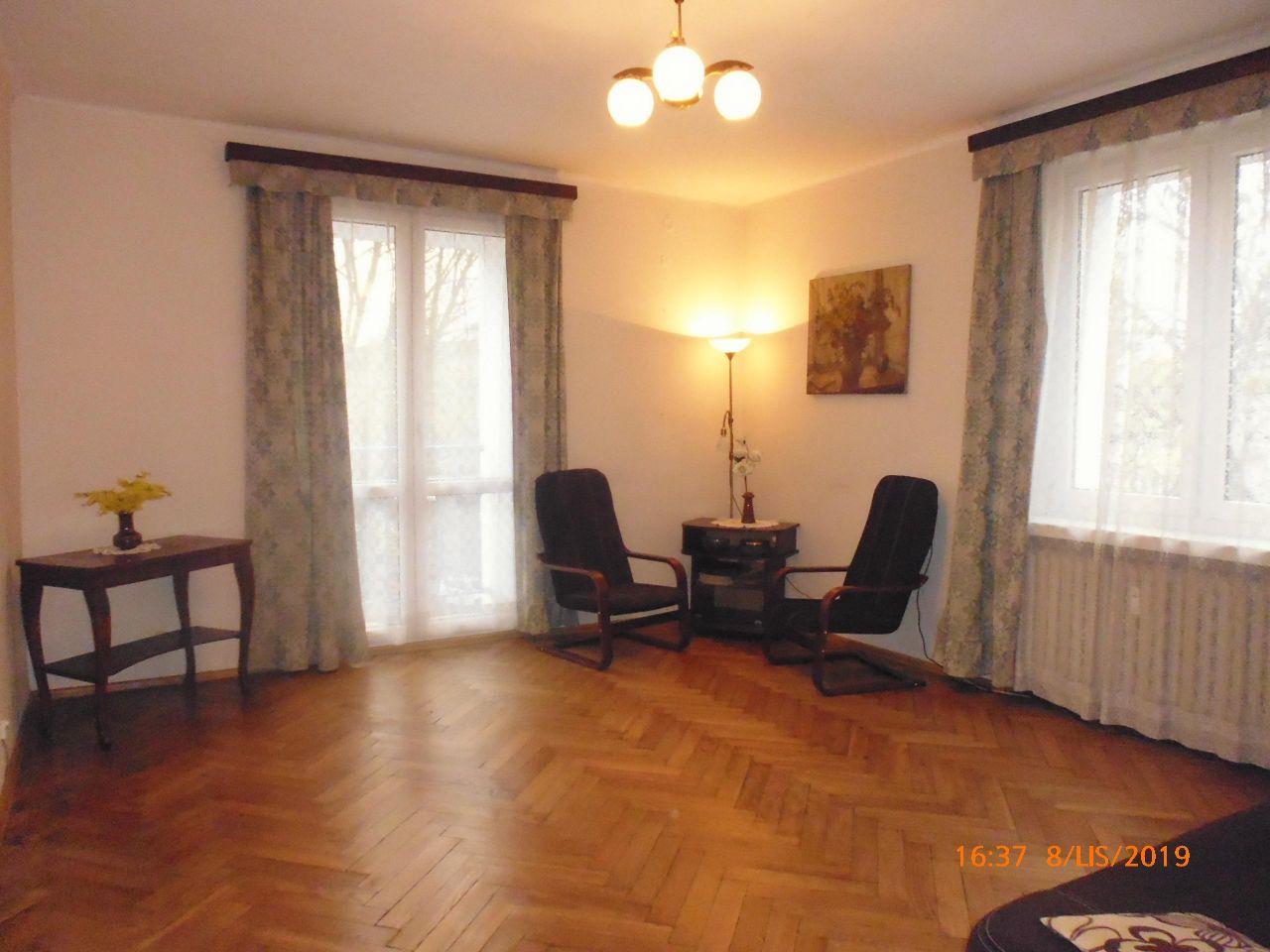 Mieszkanie 2-pokojowe Łódź Śródmieście, ul. Źródłowa